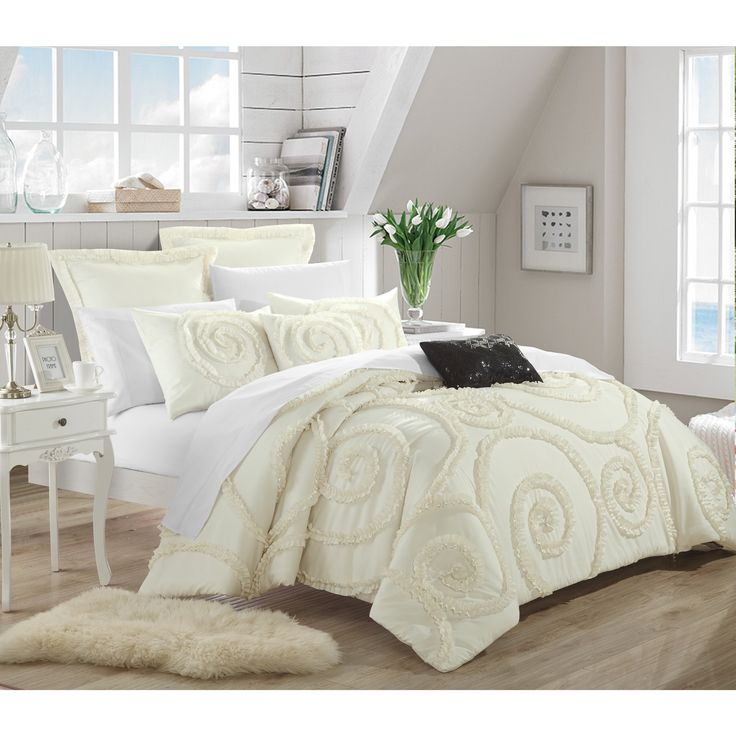 Master Bedroom Comforters. Find This Pin And More On Master ...