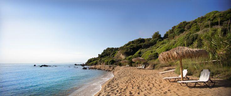 Levendochori beach
