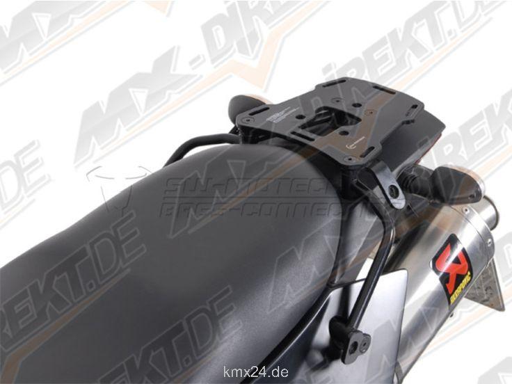 SW-MOTECH ALU-Rack Gepäckträger passend für KTM LC8