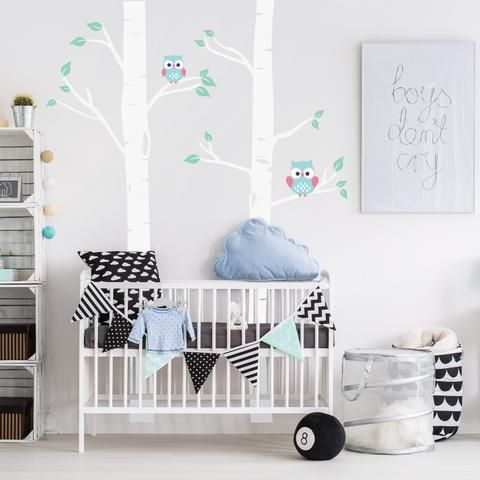 Best Nursery Wall Decals Images On Pinterest Nursery Wall - Best nursery wall decals