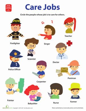 preschool positions what is a service kindergarten free printables and 948