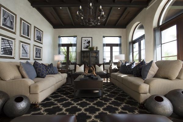 The Kardashians used City Furniture to furnish their Miami home ...
