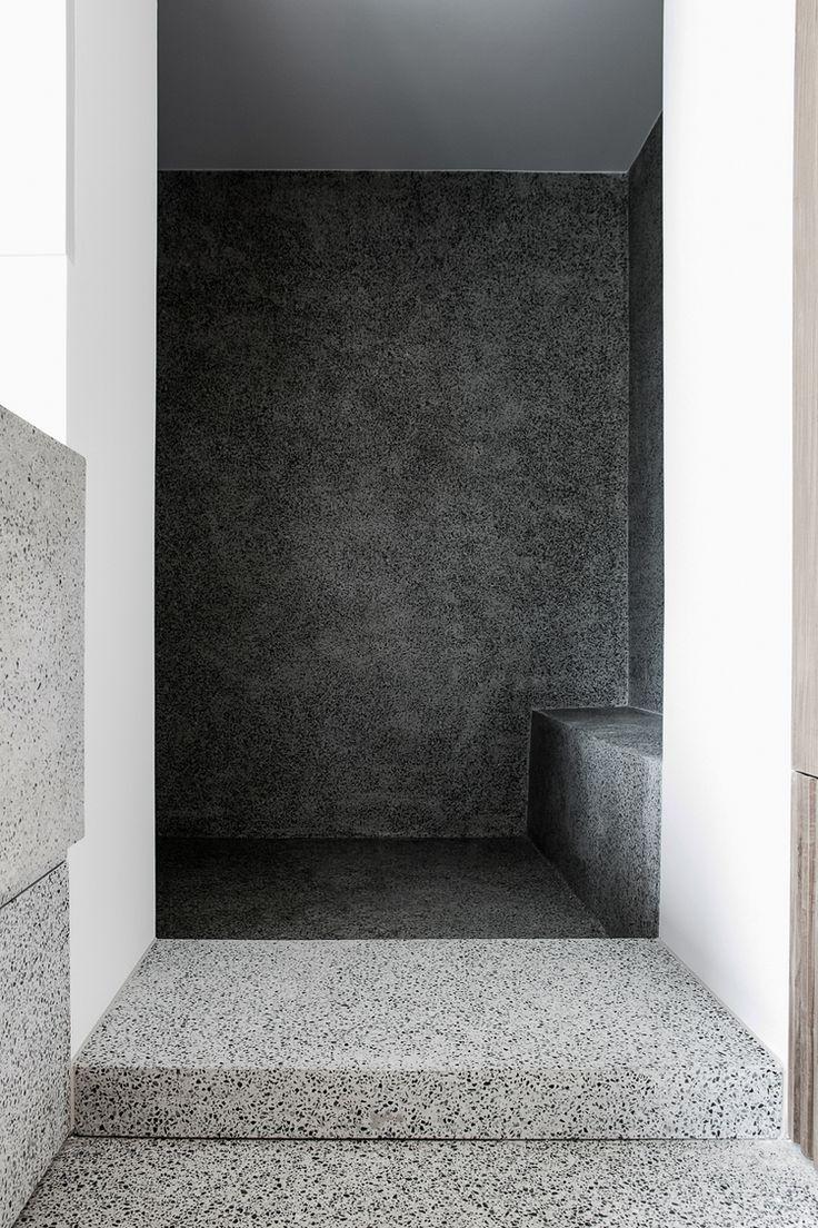 BA Residence by Vincent Van Duysen - picture by Ellen Claes