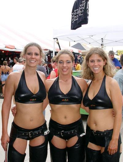 Harley Week Myrtle Beach