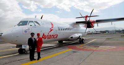 Aeropost SA: Avianca ofrece nuevos packs de vacaciones http://ift.tt/280V1lA Avianca Tours tiene el propósito de dar opciones vacacionales a tarifas competitivas y excepcionales ventajas Con el fin de impulsar el mercado vacacional hacia y desde El Salvador la compañía aérea presentó el proyecto vacacional Avianca Tours que brinda a los pasajeros tarifas competitivas y excelentes ventajas al adquirir un paquete de viaje.  A fin de lograr el desarrollo de esta proposición Avianca reunió…