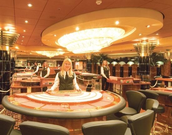 MSC Musica - Sanremo Casino