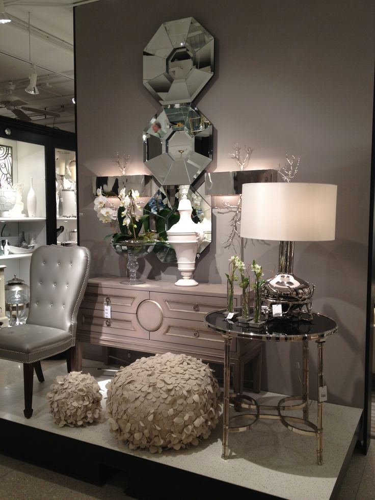 Grey tones high point market showroom home decor pinterest Grey home decor pinterest