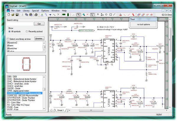 20 Free Pcb Design Software Pcb Design Software Electronic Engineering Electronics Storage