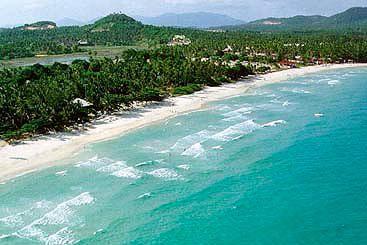 What to accomplish in Samui island
