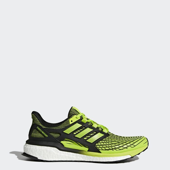 adidas Energy Boost Shoes - Mens Running Shoes