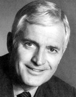 John Turner the 17th Prime Minister of Canada
