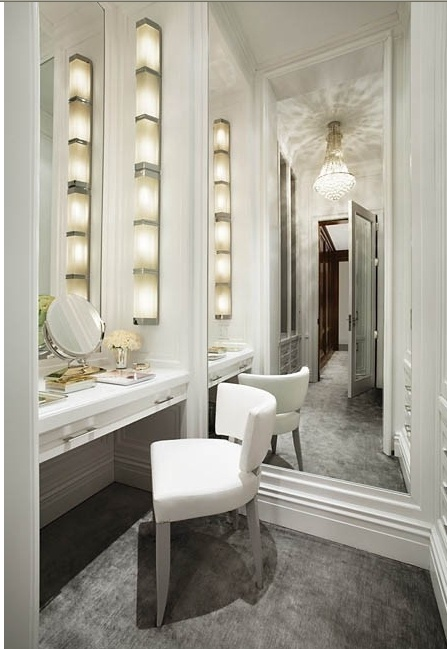 210 Best Images About Makeup Table On Pinterest Vanity