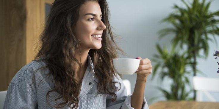 7 Cara Alami Redakan Stres - KOMPAS.com
