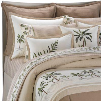 Croscill 174 Fiji Comforter Set Bedbathandbeyond Com