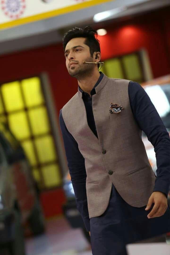 Sherwani + vest