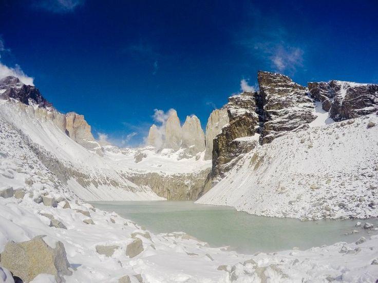 viagem pelo Chile