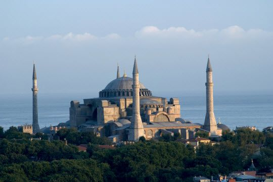 Top 25 Things to Do in Europe: #14. See the treasures of the Ottoman Empire in Istanbul, Turkey http://travelblog.viator.com/top-25-things-to-do-europe/ #travel