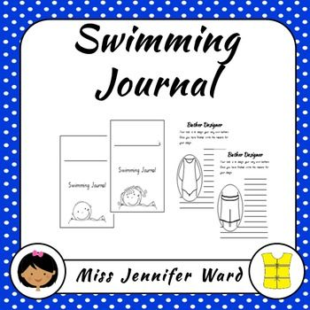 Swimming is such a fun and enjoyable part of growing up - who doesn't love going to the pool? Here is a little pack to help bring some additional learning and reflection to the lessons you attend.How do I use this?This pack contains boy and girl specific pages, all you need to do is select and print the pages you want, staple and off you go (of course if you are lucky enough to have a photocopier that staples too, that's one less thing to do!)What's included?Page format: A4 and…