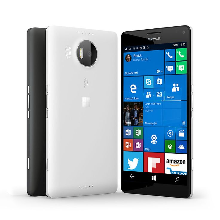 """Microsoft 950XL Launched With 5.7 Inch Display and Windows 10 """"Microsoft has unveiled the 950 XL at an event in New Delhi, showcasing a sleek design and a 5.7inch Quad HD display. The Lumia 950 XL is..."""