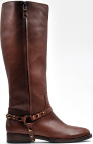 Geox love this brown riding boot