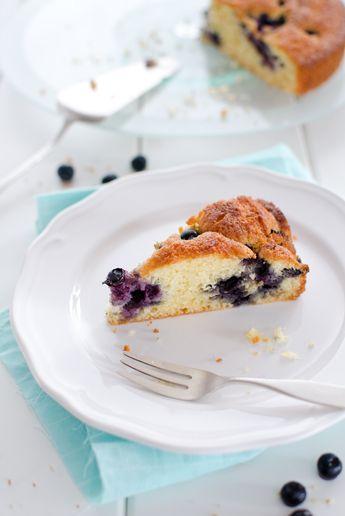 Schnelles Kuchen-Rezept, Fast cake recipe