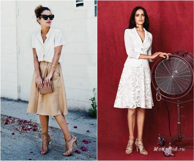 Мода и стиль: Офисный стиль: что надеть на работу летом 2016