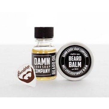 Damn Good Soap Company Trial Kit