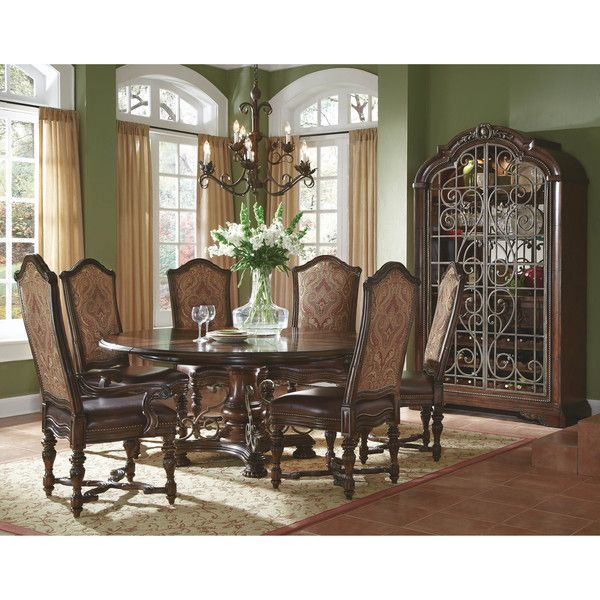 28 best dining table images on Pinterest | Dining rooms, Dining ...