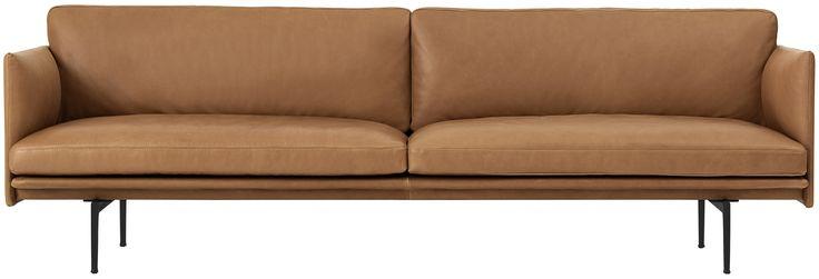 Outline sofa - Anderssen & Voll