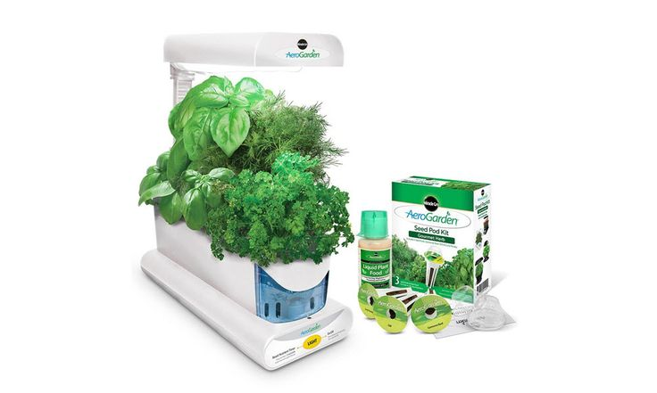 What to Look for in a Hydroponic Grow Kit - http://patiogardenideas.com/look-a-hydroponic-grow-kit/  PatioGardenIdeas.com - #tips, #reviews and #advice for #gardening, #hydroponics, #landscaping and #patio