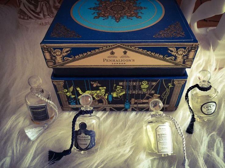 Penhaligon's si mireasma parfumurilor cu traditie