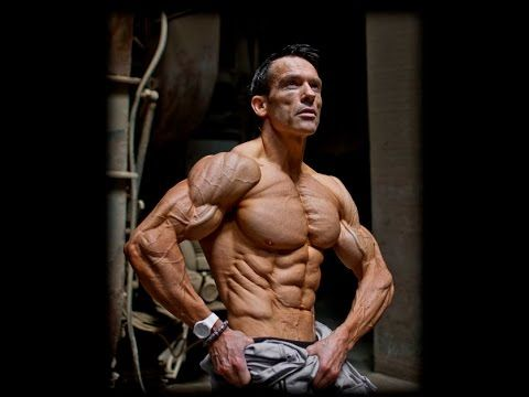 46years old Helmut Strebl Motivation - Age is not an excuse !!! - YouTube