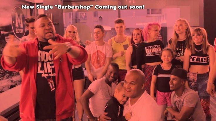 Norlan El Misionario - Barbershop ( Vídeo Shout Out ) (+lista de reprodu...