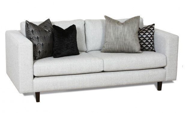 NEST Coco Republic Deco Sofa