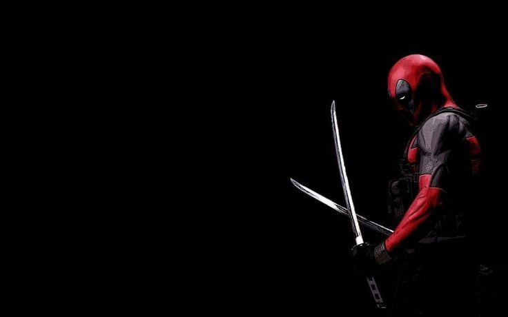 HD Free Deadpool Live Backgrounds.
