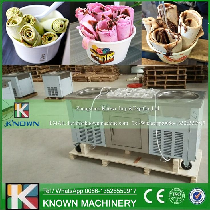 1580.02$  Buy now - http://alilnb.shopchina.info/go.php?t=32699703224 - Fried ice cream machine price flat pan commercial fruit juice fry ice cream machine / fried ice cream pan machine 1580.02$ #buyonlinewebsite