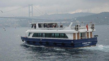 'Membelah' Benua Eropa Dan Asia Dengan Kapal Pesiar Bosphorus - http://darwinchai.com/traveling/membelah-benua-eropa-dan-asia-dengan-kapal-pesiar-bosphorus/