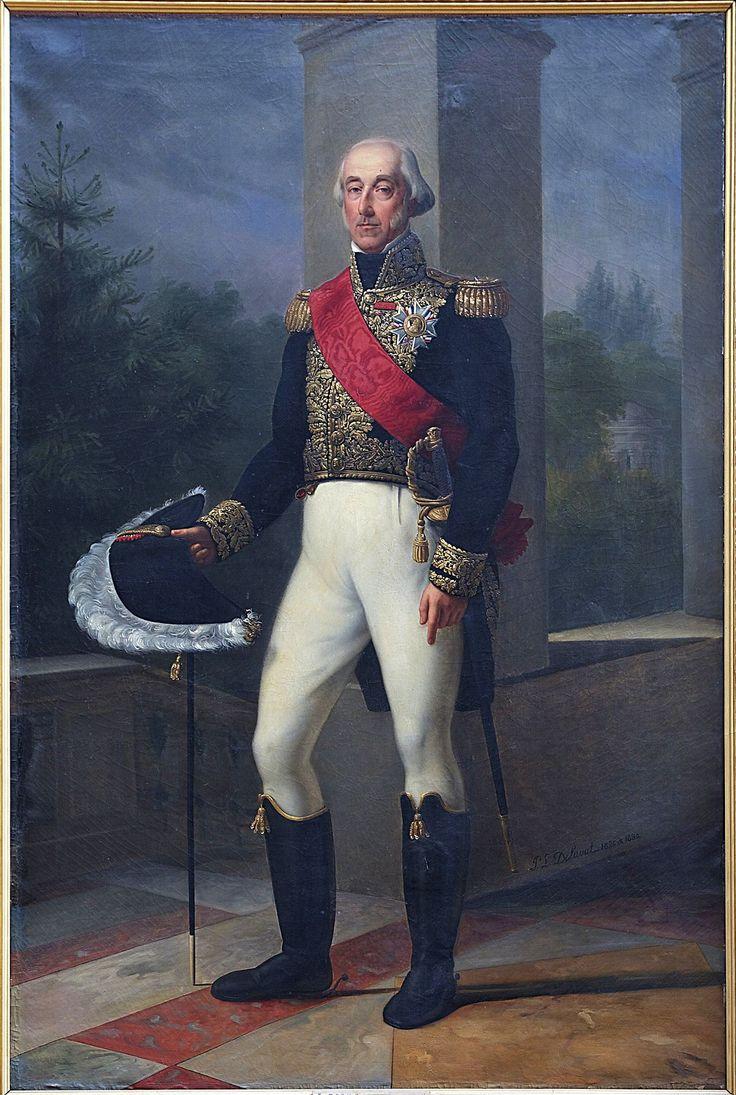 Louis VI Henri de Bourbon, Prince de Condé, Delaval, Chantilly - Конде, Луи-Анри-Жозеф Бурбон — Википедия