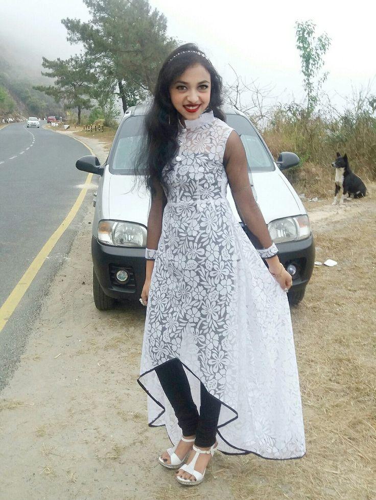 Party wear dress