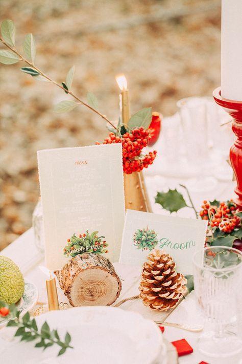 Matrimonio A Natale Idee : 20 idee per un matrimonio a natale idee per matrimoni wedding