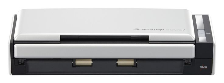 ScanSnap S1300i