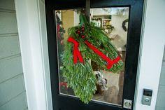 DIY Horse Head Wreath w/Video! - Home & Family