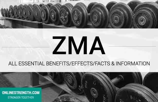 Best ZMA Supplement