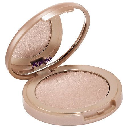tarte - Amazonian Clay 12-hour Highlighter in Exposed Highlight #sephora