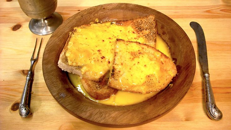 GLOUCESTER CHEESE AND ALE RECIPE ~ (early 1800's recipe)