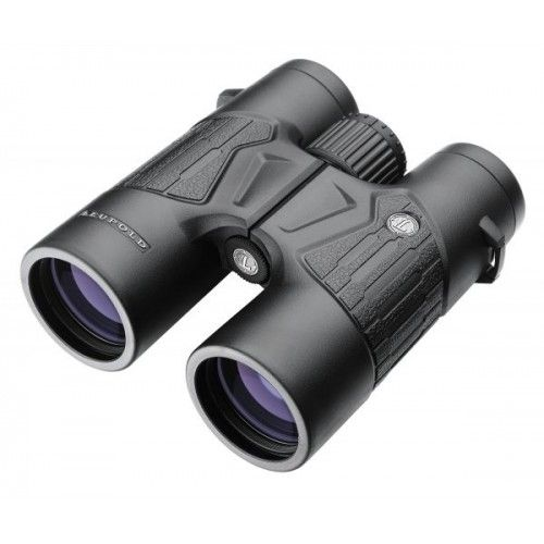 Бинокль Leupold BX-2 Tactical 10x42 Black Mil-L