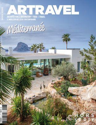ARTRAVEL est un magazine haut de gamme, dynamique et novateur sur le design, la décoration et l'architecture d'intérieur. Il est le premier magazine français présentant une approche du design et de la décoration orientée vers les hôtels, restaurants, bars, clubs et concept stores à travers le monde...