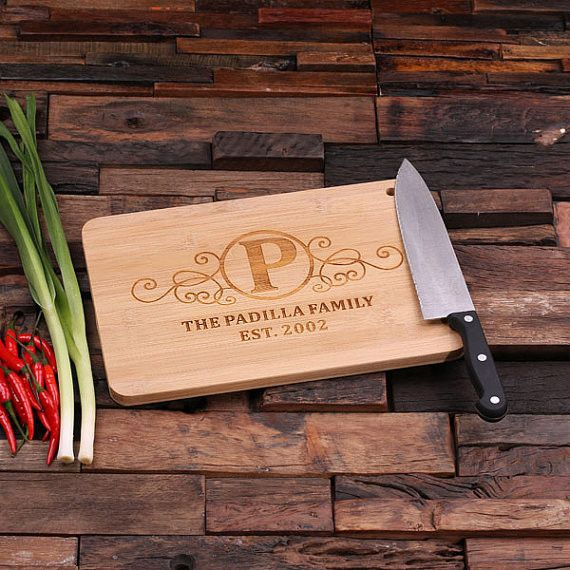 Best 25 engraving ideas ideas on pinterest engraved wedding gifts personalised gifts - Engraved wooden chopping boards ...