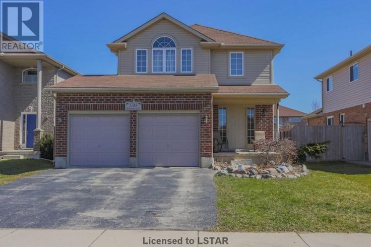 SOLD!!! This NW London home will not last long! Super location. Offered at $294,900.