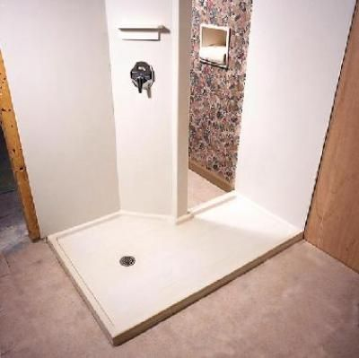 doorless shower pan mincey marble cast marble bath products for the commercial industry